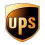UPS快递